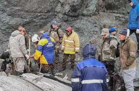 रूस: समुद्र तट पर मिला विमान का मलबा, सभी 28 यात्रियों की मौत
