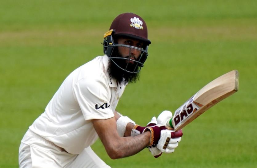 हाशिम अमला ने खेली इतनी धीमी पारी, 278 गेंदो में बनाए 37 रन, फिर भी टीम को बचा लिया हार से