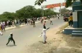 UP Block Pramukh Chunav: नामांकन के दौरान सपा प्रत्याशी व उसके प्रस्तावक के साथ हुई जमकर मारपीट, चलाई गई गोली