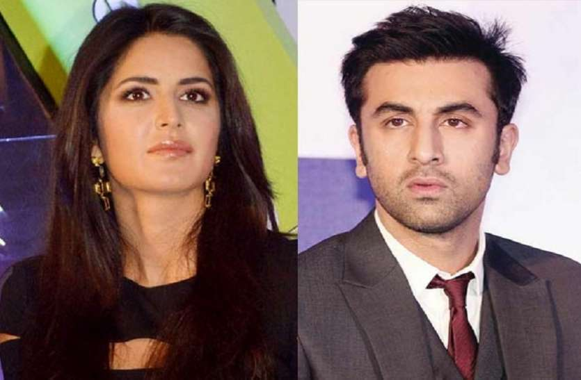 When Ranbir Kapoor and Katrina Kaif badly ignored each other after their breakup
