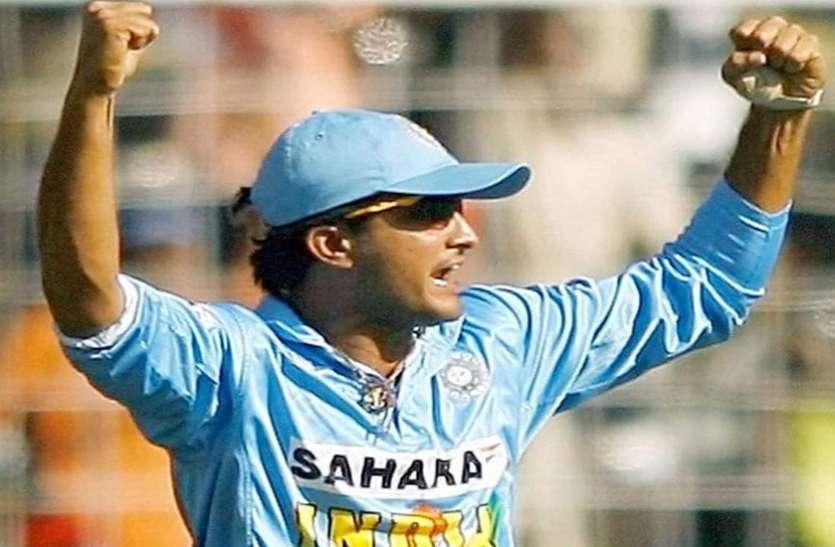 बतौर कप्तान गांगुली ने लिए ये 5 बड़े फैसले, ऐसे बदलकर रख दिया भारतीय क्रिकेट का भविष्य