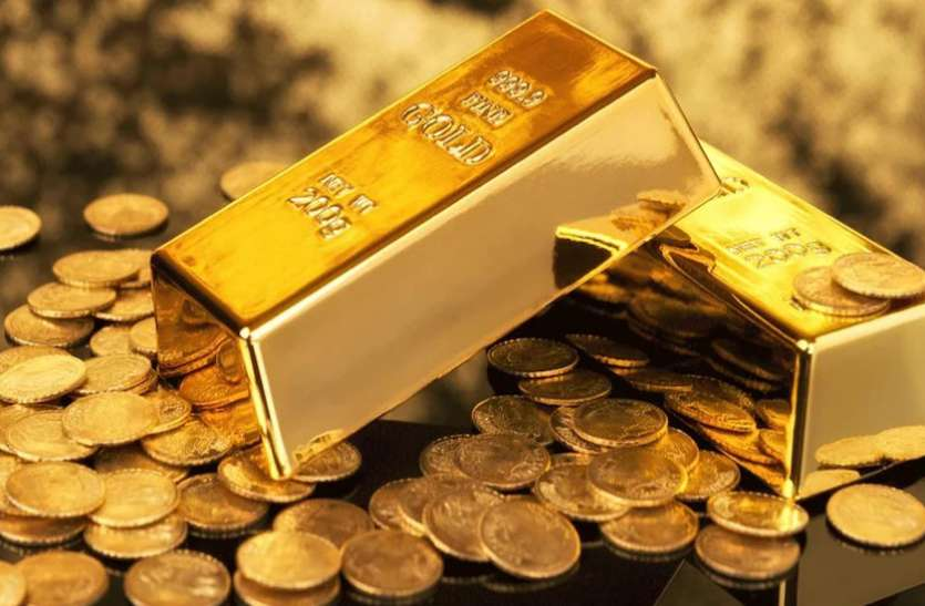 Gold Silver Price Today Know The Rate Of 10 Grams Of Gold – Gold silver Price Today: Decline in gold and silver, know the rate of 10 grams of gold today