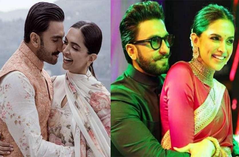 When Deepika Padukone did not want to commit to Ranveer Singh