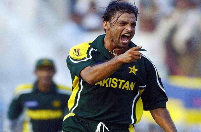 PAK Vs ENG: पाकिस्तान की हार पर भड़के अख्तर, बोले-'पाकिस्तान के लोगों क्रिकेट देखना बंद कर दो'