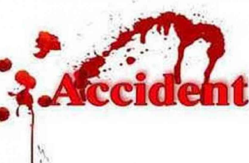 Morning Walk पर निकली महिला की दर्दनाक मौत, ग्रामीणों ने रोड जाम किया
