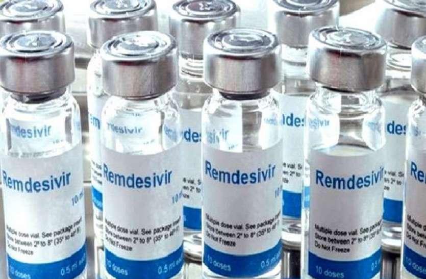 रेमडेसिविर मामले में डीएम की बड़ी कार्रवाई, दो फार्मासिस्ट सहित 10 नर्सिंग स्टाफ पर निलंबित