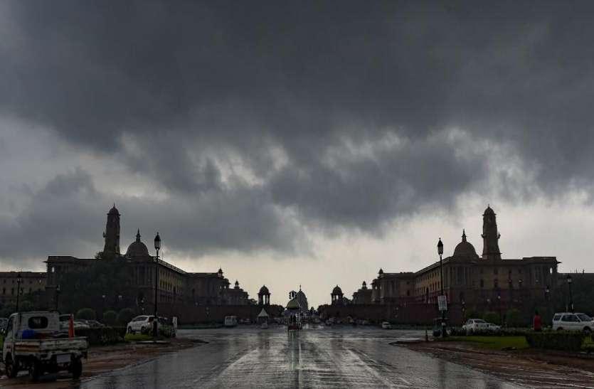 Weather Update: अगले 24 घंटे में दिल्ली-NCR समेत उत्तर भारत में आएगा मानसून, कई राज्यों में 5 दिनों तक होगी बारिश