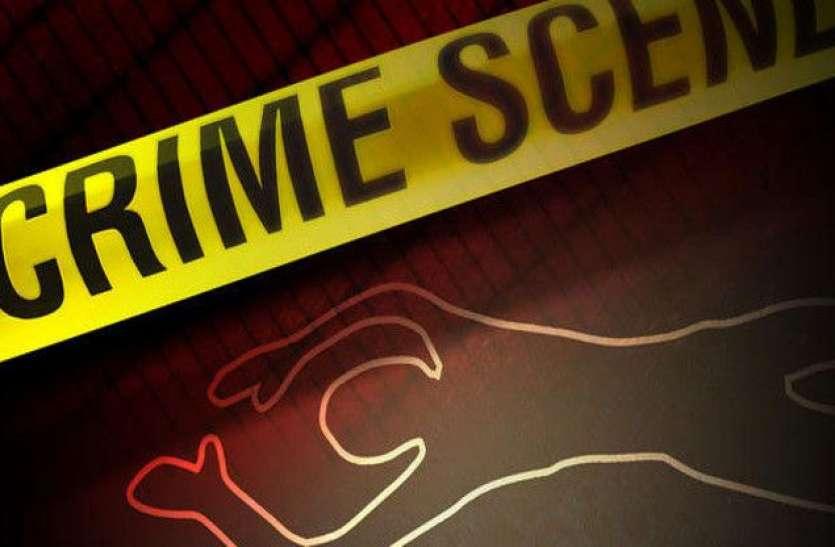 CG Crime News: एक क्लिक में पढ़ें छत्तीसगढ़ की सभी क्राइम की खबरें
