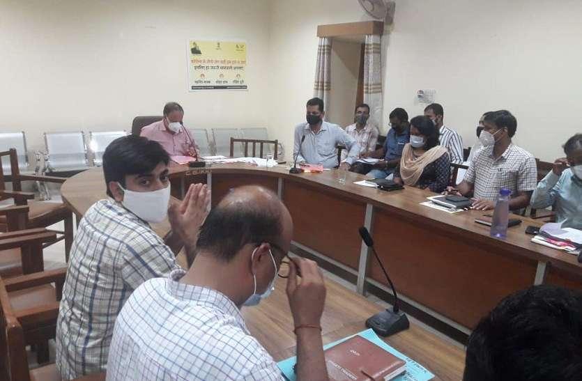 हनुमानगढ़ रोड और पदमपुर बाइपास की मरम्मत करेगी पीडब्ल्यूडी