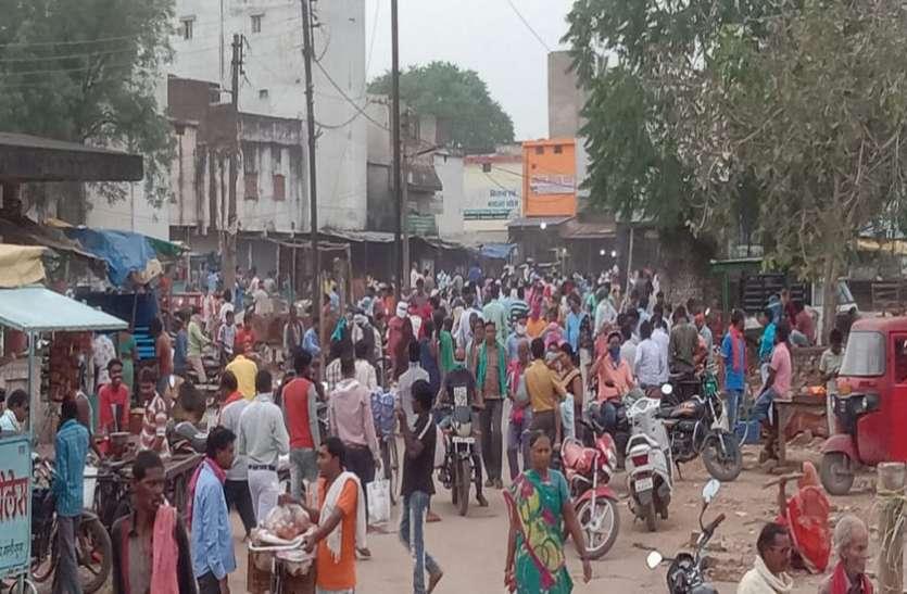 बलौदाबाजार जिले में कोरोना संक्रमण से नहीं थम रही मौत