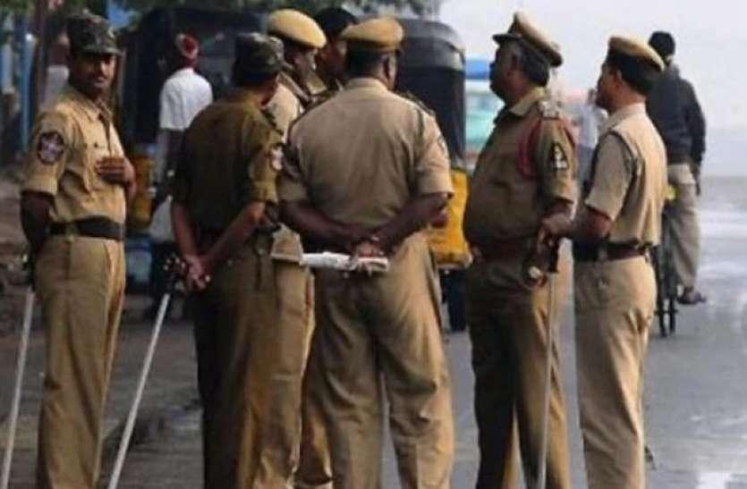 आतंकी हमले को लेकर बिहार में हाई अलर्ट जारी, कश्मीर, यूपी और बंगाल में सुरक्षा एजेंसियों नाकाम की साजिशें