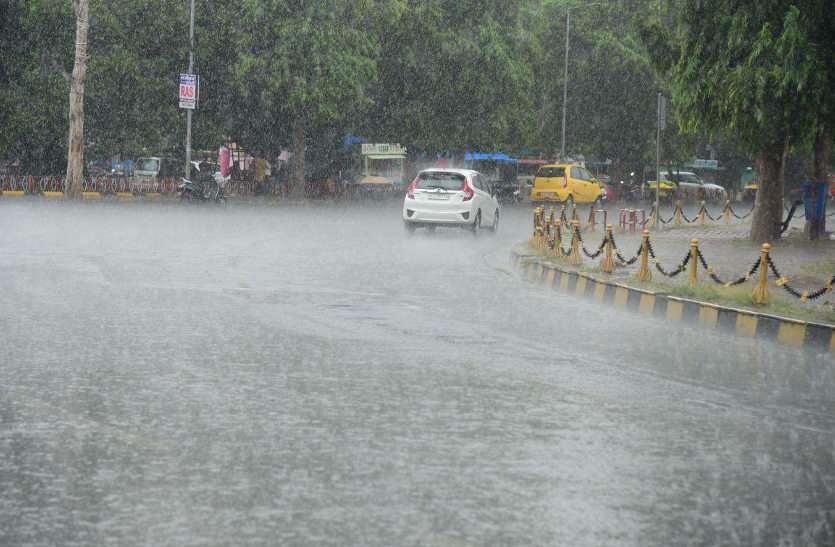 Good News : अगले तीन दिन अच्छी बरसात, मौसम विभाग ने राजस्थान के 23 जिलों में किया अलर्ट जारी