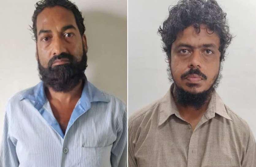 अलकायदा के निशाने पर बीजेपी के दो बड़े नेता, कानपुर से चार और संदिग्ध हिरासत में
