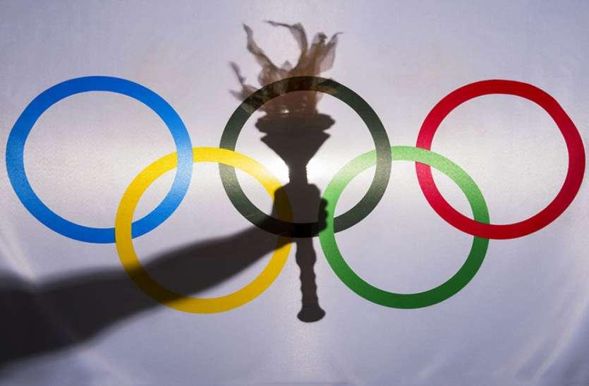 जापान के ओलंपिक गेम्स में यूपी के 10 खिलाड़ी फहराएंगे जीत का परचम,पढ़िए पूरी खबर