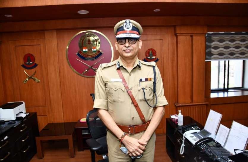 चेन्नई में पुलिस महकमे में फेरबदल: एक साथ 179 पुलिस निरीक्षकों के तबादले