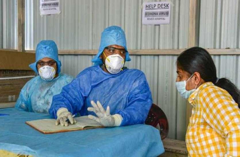 प्रदेश को कोरोना संक्रमण से बड़ी राहत- Rajasthan Corona Update