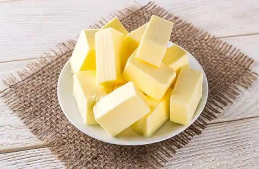 क्या आप भी घर में बनाती है मक्खन? तो इस ट्रिक से बनाएं बाजार जैसा बटर