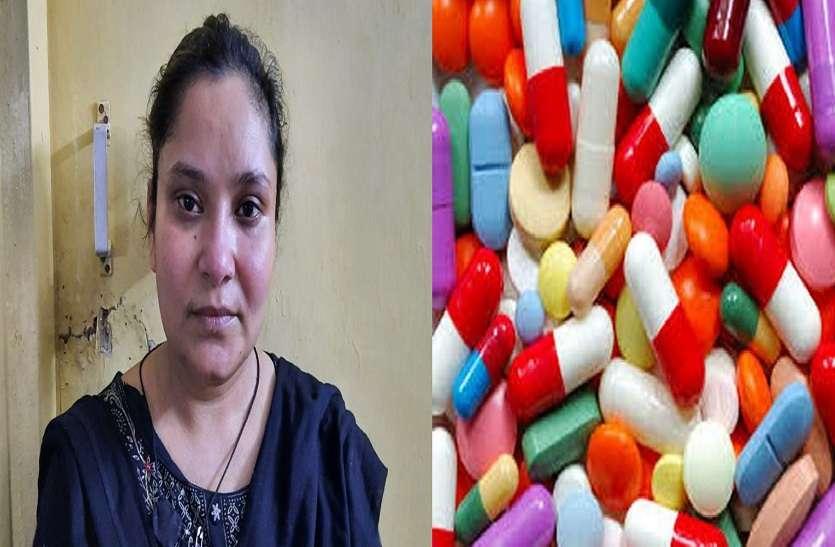 नशे के सौदागर: पाकिस्तान अफगानिस्तान और दुबई से मेहजबीन का कनेक्शन