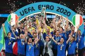 यूरो कप फाइनल: पेनल्टी शूटआउट में इटली ने इंग्लैंड को हराकर जीता खिताब