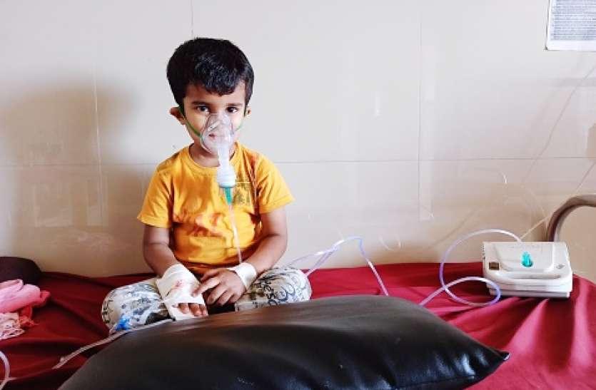 बच्चों को शिकार बना रहा है 'एसिम्प्टोमेटिक कोरोना', जानिए क्या हैं लक्षण और बचाव
