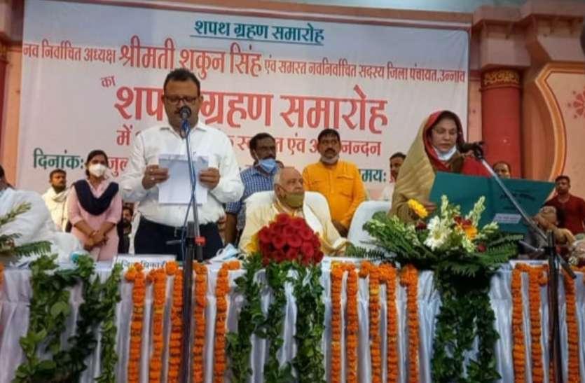 विधानसभा अध्यक्ष ने भाजपा को भगवान जगन्नाथ का रथ बताया बोले तभी खींच रहे और आनंद ले रहे हैं