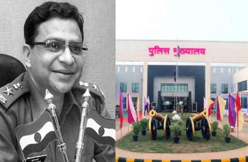 आईपीएस राहुल शर्मा आत्महत्या प्रकरण में साक्ष्यों को छिपाया गया