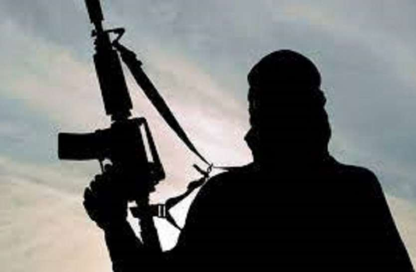 भारत के शहरों में छुपे हैं जेएमबी के 9 आतंकी