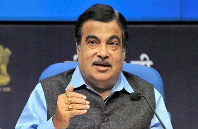 दिल्ली-मुंबई एक्सप्रेसवे से हर महीने केन्द्र सरकार को मिलेंगे न्यूनतम 1000 करोड़ रुपए
