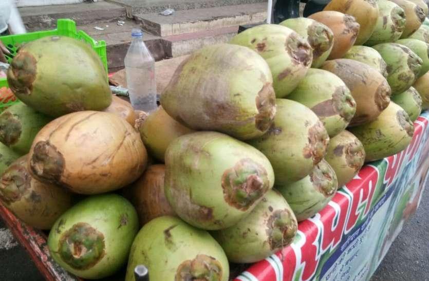 कोरोना के साथ दाम भी घटे...नारियल पानी, संतरे और नीबू के दाम अब 50 फीसदी तक घटे, 70 फीसदी तक गिर गई बिक्री