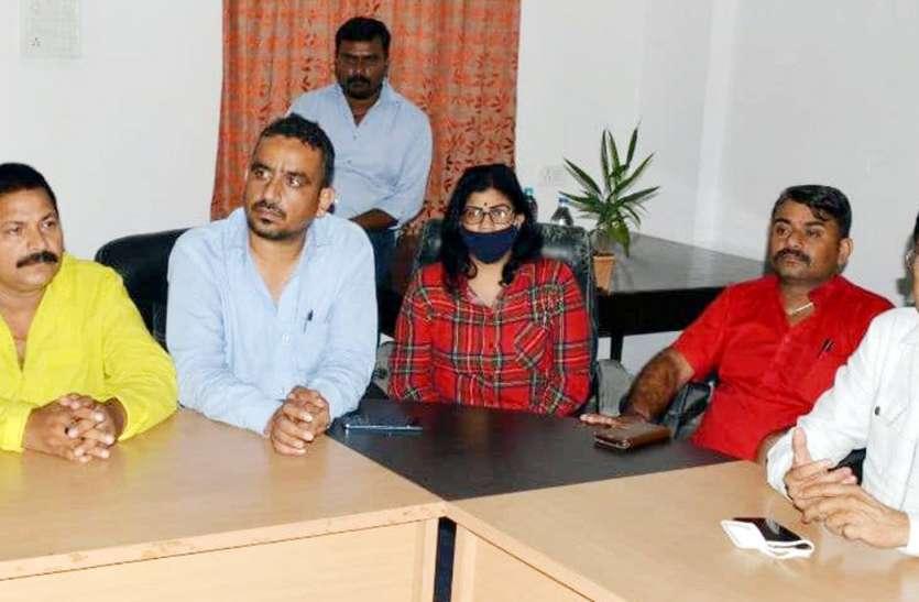 Maihar MLA बोले-विंध्य प्रदेश हम सबका, जाति-धर्म व पार्टी से ऊपर उठकर करें समर्थन