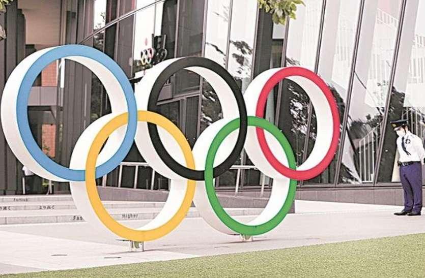 योगी सरकार ने ओलंपिक पदक विजेताओं के लिए नकद पुरस्कारों की घोषणा की