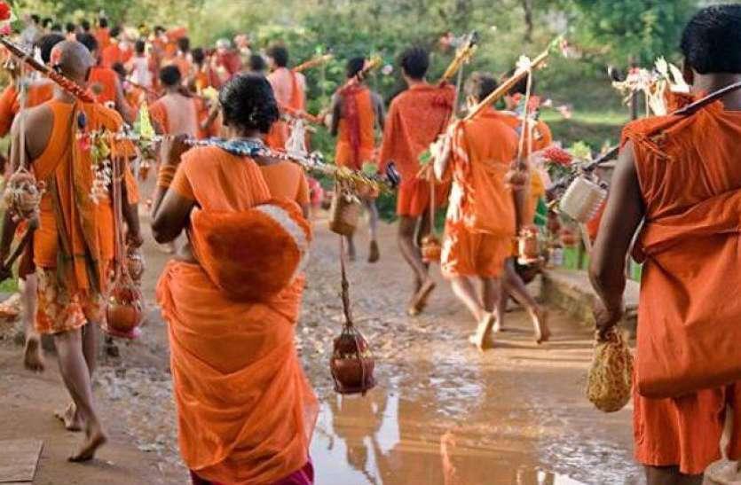 IMA ने उत्तराखंड सरकार को पत्र लिख कांवड़ यात्रा पर रोक लगाने की अपील की