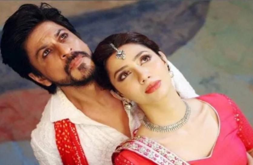 Pakistani Actress Mahira Khan Denies Secret Marriage And Nose Surgery
