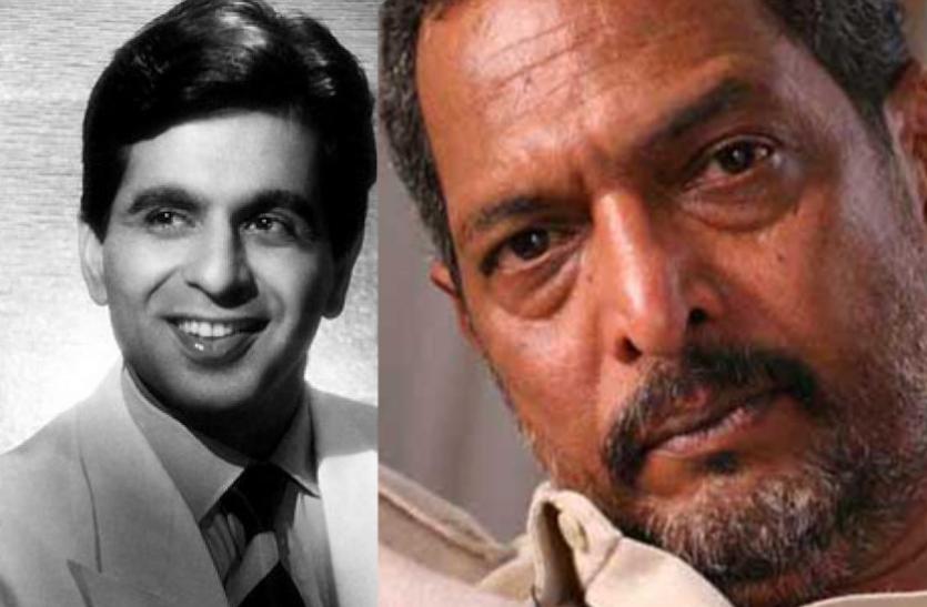 Nana Patekar Writes Emotional Post Remembering Dilip Kumar