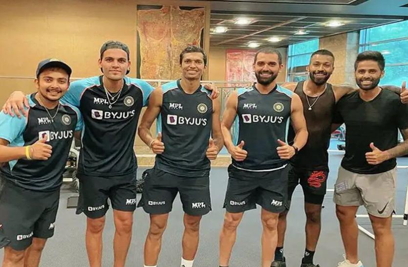 इन 5 भारतीय खिलाड़ियों के लिए श्रीलंका दौरा वापसी के लिए अंतिम मौका, नहीं तो खत्म हो सकता है कॅरियर!