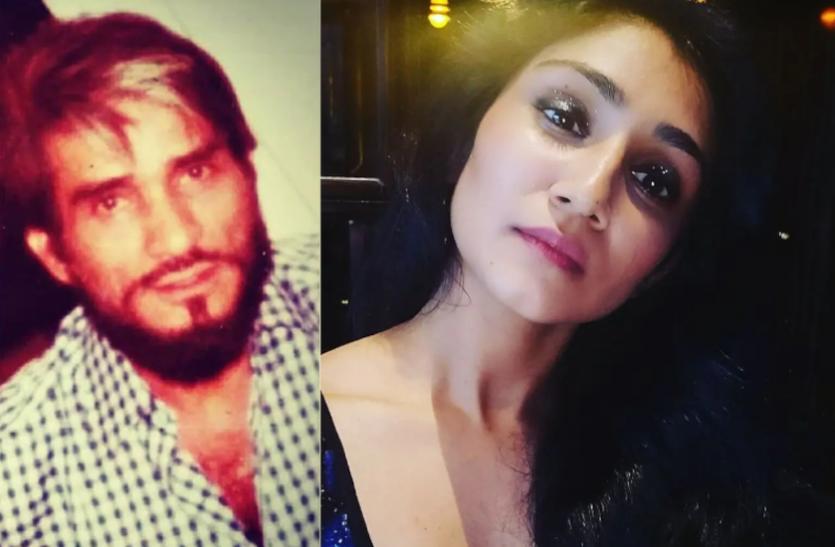 Sholey Actor Mac Mohan Daughter Vinati Makijany Beautiful Photos