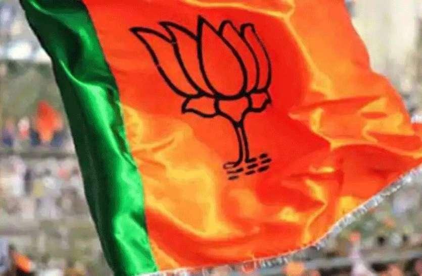 लंबे इंतजार के बाद घोषित हुई भाजपा की 154 पदाधिकारियों की जंबो कार्यकारिणी