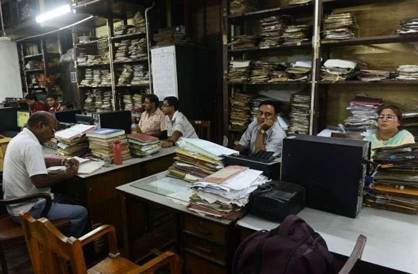 central govt employees  : केंद्रीय कर्मचारियों का 28 प्रतिशत डीए बढ़ाया