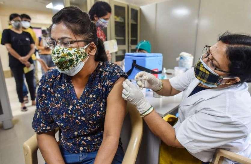 तीस केन्द्रों पर 22 जुलाई को वैक्सीन की दी जाएगी 30 हजार डोज, ऑनलाइन बुक करना होगा स्लाट