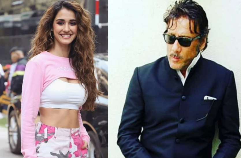 Jackie Shroff Took Care Of Disha Patani While Working Together – Jackie Shroff took care of Tiger's alleged girlfriend, used to take his favorite food for the actress