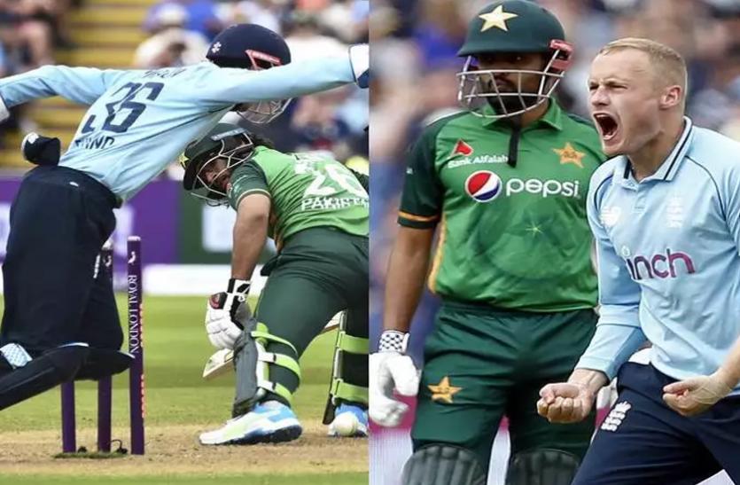 इंग्लैंड के गेंदबाज पार्किंसन ने फेंकी शेन वॉर्न जैसी बॉल, देखता रहा बल्लेबाज, देखें वीडियो