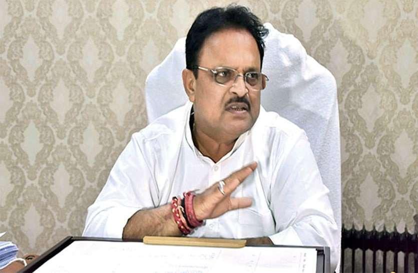 गुजरात के प्रभारी बनाए गए रघु शर्मा क्या रहेंगे मंत्री? कांग्रेस गलियारों में चर्चा