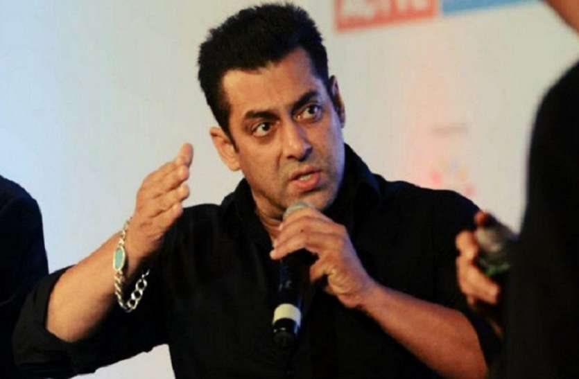 After all, who told Salman Khan's house the haunt of debauchery?