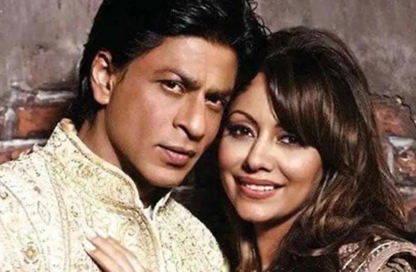जब शाहरुख खान से पूछा गया,'कभी पत्नी को दिया है धोखा?' एक्टर ने किया वाइफ से किए वादे का खुलासा