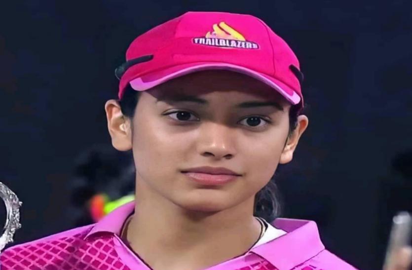 भारतीय महिला क्रिकेट टीम की उपकप्तान स्मृति ने कहा-हमें बल्लेबाजी पर काम करना होगा