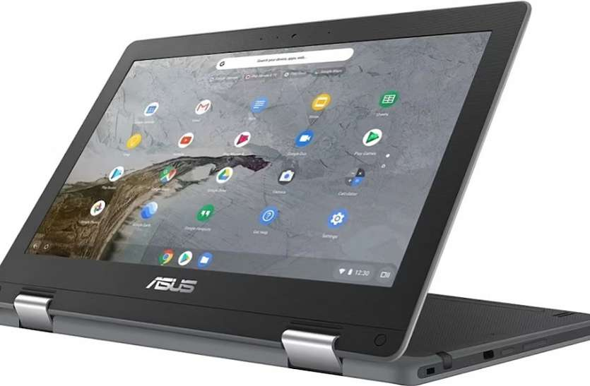 Asus launches laptops in India, chromebook starts from Rs.17,999
