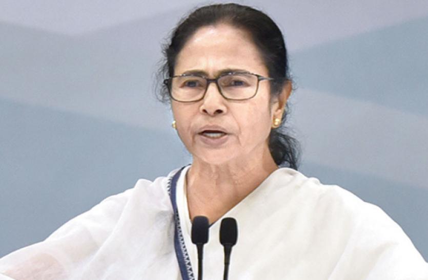ममता बनर्जी ने पीएम मोदी को लिखी चिट्ठी, इस बात के लगाए आरोप