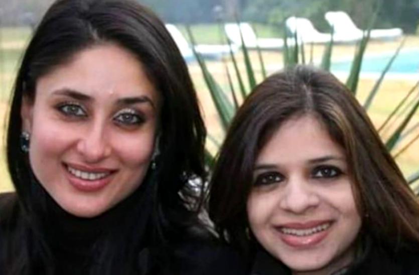 Saba Ali Khan Reacts To Claim That Kareena Kapoor Never Replied To Her