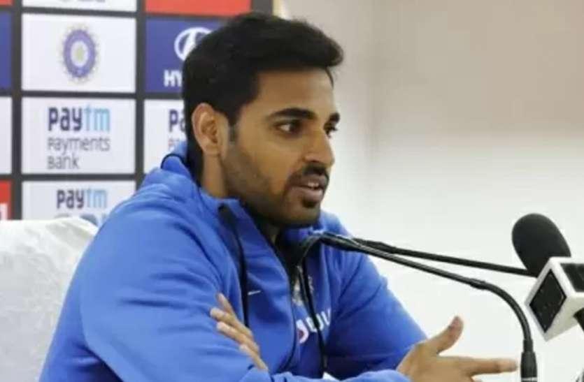 हम इस श्रीलंका टीम के बारे में नहीं जानते हैं : भुवनेश्वर