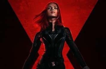 अमरीका के बाद अब भारत में भी धूम मचाने आने वाली है Marvel's Black Widow